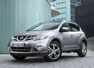 Nissan: primo motore diesel per Murano con prezzi da 42.600 Euro