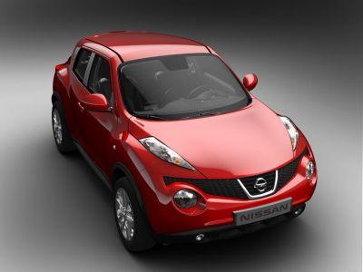 Nissan: vendite globali in crescita del 32%