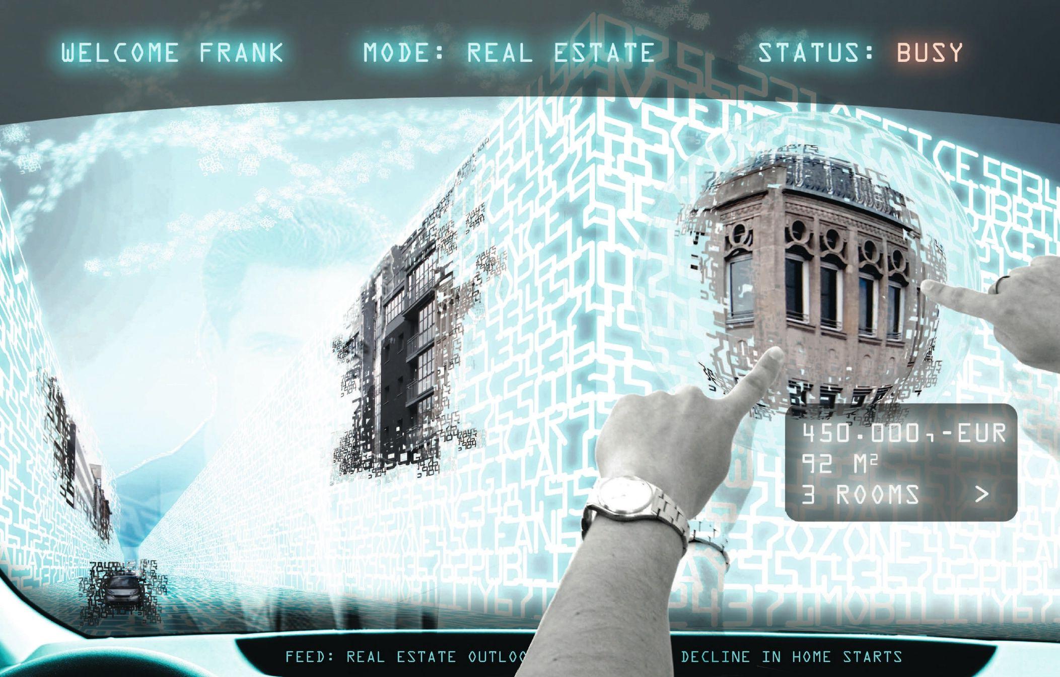 Audi Urban Future Award 2010: presentate le visioni sulla città e sulla mobilità del futuro