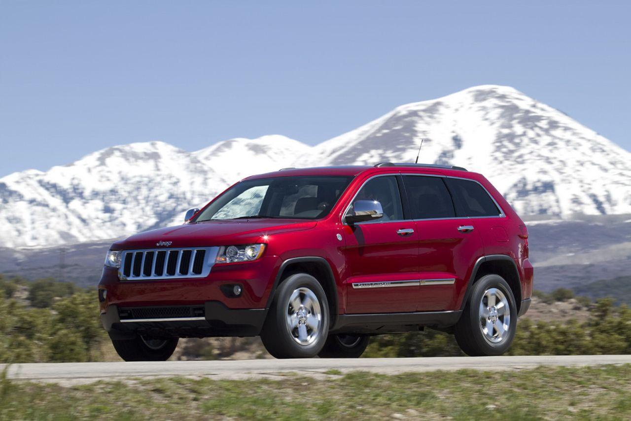 Chrysler Group: +5% vendite nel mese di luglio negli USA