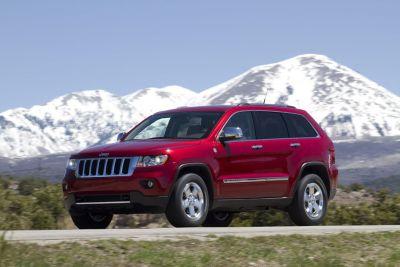Chrysler Group +5 vendite nel mese di luglio negli USA