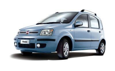 Fiat Panda MY 2011 con motore Euro 5 a partire da 9.250 euro