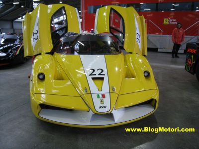 Motor Show 2010 a Bologna dal 4 al 12 dicembre