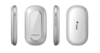 Peugeot 3008 disponibile la connessione Wi-Fi a bordo