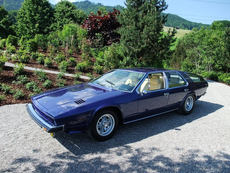 Schloss Bensberg Classics: tra le protaginiste la Lamborghini Miura P 400 SV e la 400 GT