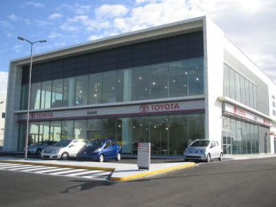 Toyota Auris HSD: il test-drive presso la concessionaria Toyota Vadalà