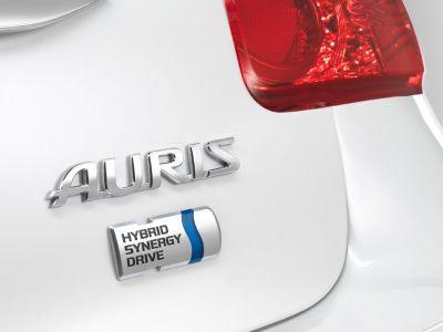 Toyota Auris HSD il video di presentazione per l'Italia