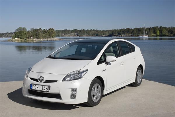 Toyota Motor Corporation: oltre 2 milioni di Prius vendute nel mondo