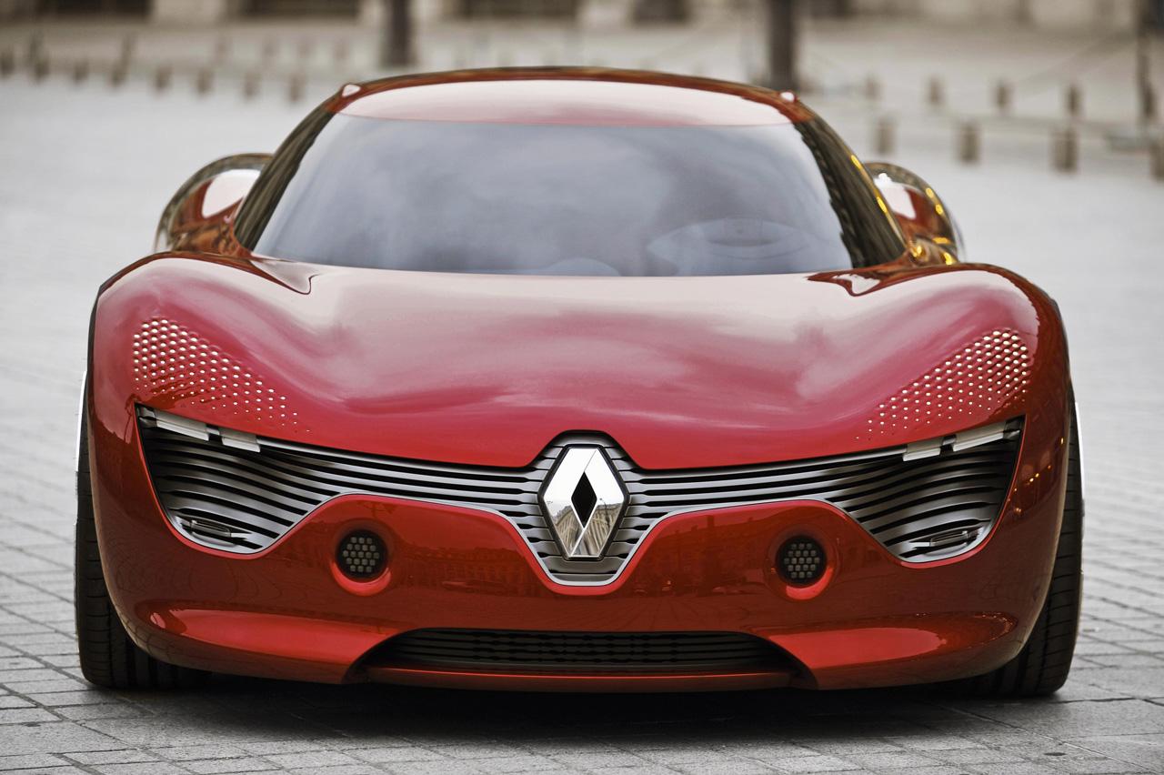 Axel Breun ci parla della concept-car DeZir in un esclusivo video