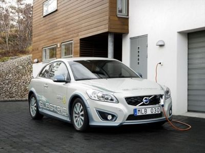 Stefan Jacoby vede un futuro 'elettrico' per Volvo Auto