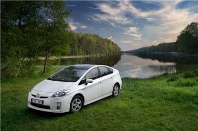 Toyota: anche la Cina partecipa al progetto pilota mondiale Prius plug-in