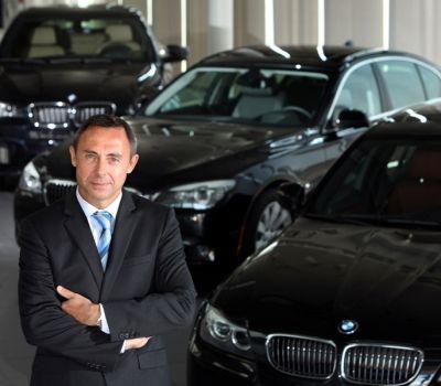 Franz Jung nuovo Presidente e AD di BMW Italia S.p.A. dal 1° gennaio 2011