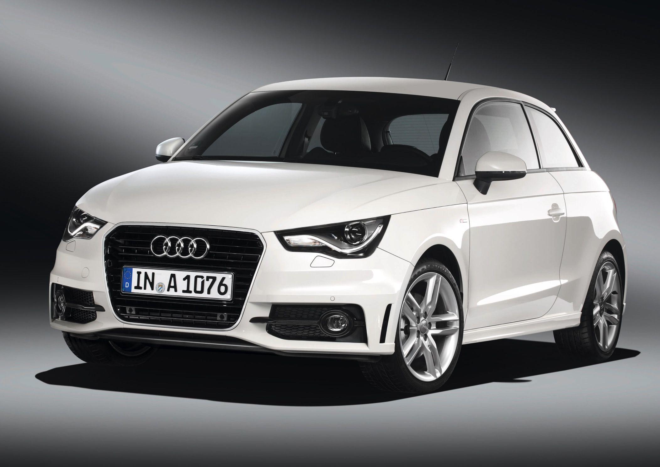 Audi A1 1.4 TFSI 185 CV: immagini e caratteristiche tecniche