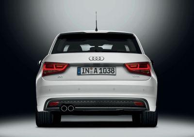 Audi A1 1.4 TFSI 185 CV immagini e caratteristiche tecniche