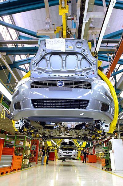 Fiat – Sindacati: intesa su Mirafiori, l'accordo in dieci punti