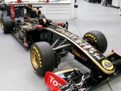 Lotus Renault GP annunciato il successore di Renault F1 Team