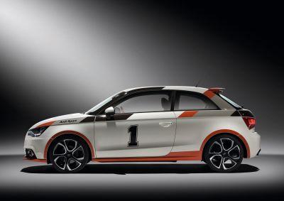 Audi i dati della produzione 2010 e i piani per il futuro