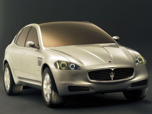 """Il SUV Maserati, quello Alfa Romeo e la """"baby Quattroporte"""""""