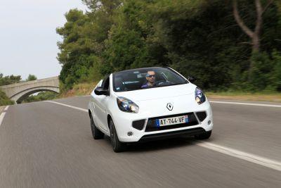 Drive the change: piano strategico Renault 2011-2016