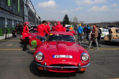 Coppa Milano Sanremo 2011 le esclusive immagini dell'evento