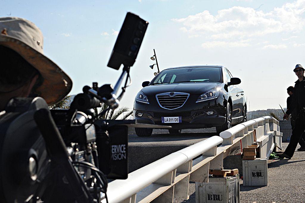 Lancia Delta MY2011: nuovo spot on air dal 10 aprile, il video in anteprima