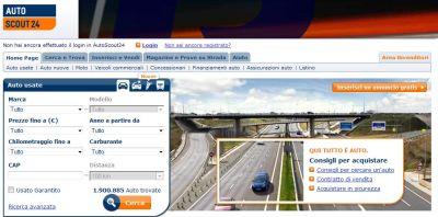 Automotive Dealer Day: circa 8 milioni di utenti in Italia utilizzano Internet per scegliere e acquistare un'auto
