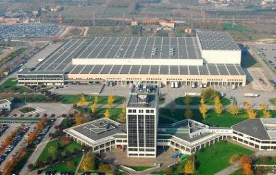 Volkswagen Group Italia: fatturato in crescita del 7,4%. Tra le Marche spicca la Volkswagen +8,25%