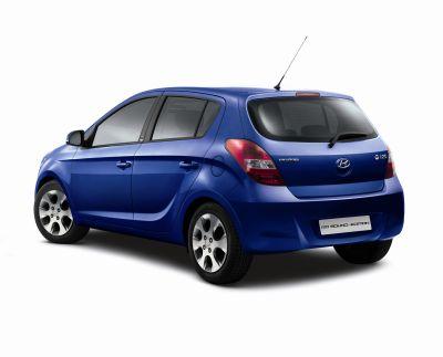 Hyundai cresce la quota di mercato in Italia