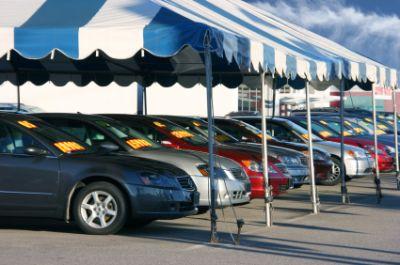 Mercato auto: a maggio bene l'usato, illusorio il +3,58% del nuovo