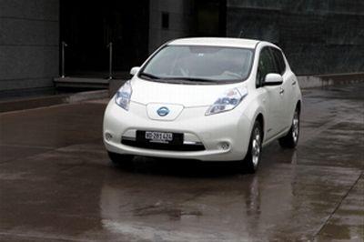 POWER 88: il piano che svela il futuro di Nissan