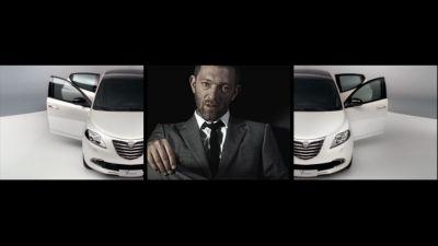 Vincent Cassel e la nuova Lancia Ypsilon ridefinito il concetto di auto di lusso