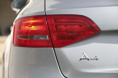 Dodici motori per Audi A4