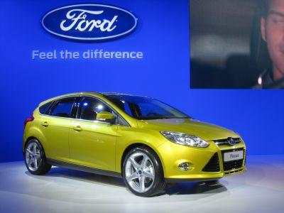 Ford conferma la leadership tra i marchi esteri