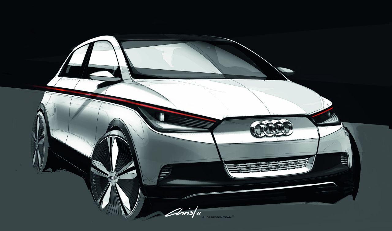 Audi, torna la A2
