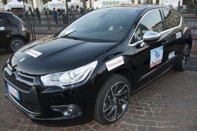 Auto Europa 2012 è la Citroen DS4
