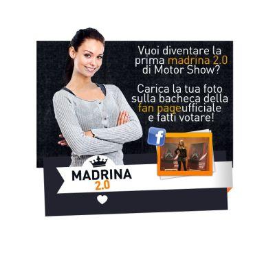 Motor Show 2011: sarà il web ad eleggere la madrina