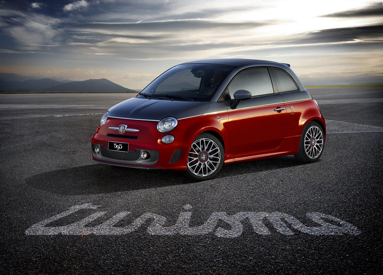Abarth: al Motor Show di Bologna 2011 ben quattro anteprime mondiali decisamente estreme