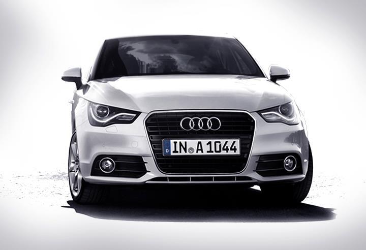 Audi A1 Sportback 5 porte: immagini e video ufficiali