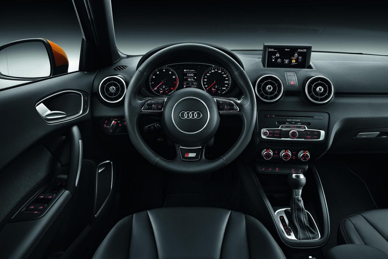 Audi A Sportback Porte