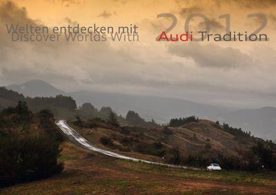 Audi: da Tokyo a Bologna, importanti novità per la casa dei quattro anelli