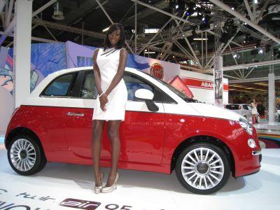 Motor Show di Bologna: tutte le novità dell'edizione 2011