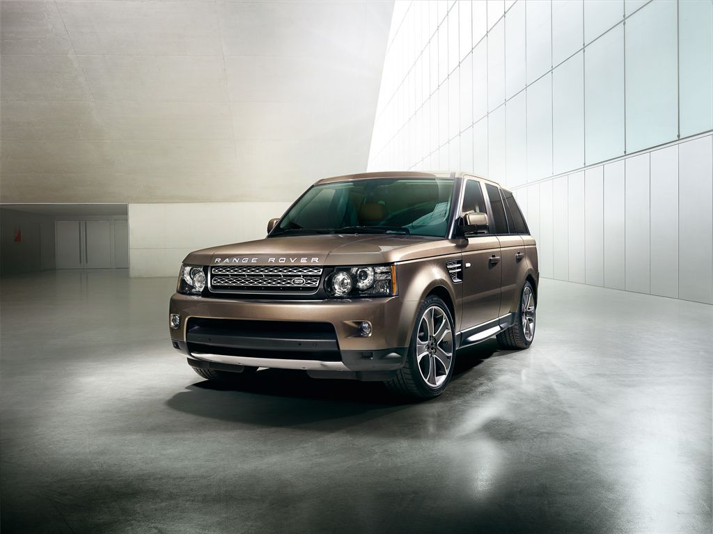 Land Rover Range Rover Sport MY2012