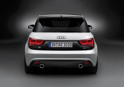 Audi: dopo la A1 5 porte, ecco la versione Quattro da 256 CV