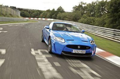 """Jaguar XKR-S: per Auto Bild Sportscars è """"Auto Sportiva dell'Anno 2011"""""""