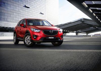 """Mazda si aggiudica il primo posto assoluto nella classifica """"Qualità e Affidabilità""""  nell'indagine sulla soddisfazione dei clienti J.D. Power 2011"""
