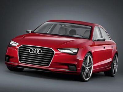 Nuova Audi A3, Golf VII, BMW Serie 3 SW e Ibrida e Mercedes Classe A: le principali novità tedesce del 2012