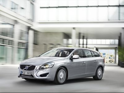 Volvo: le auto di maggior appeal sul mercato italiano secondo lo studio J.D. Power