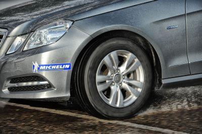 Michelin Primacy 3: una scelta che garantisce sicurezza in ogni condizione – Il video che presenta il nuovo prodotto
