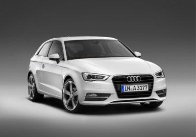Audi A3 2012: le prime immagini ufficiali