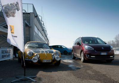 INNOVATION 4ALL: la Passione Motoristica Firmata Renault!